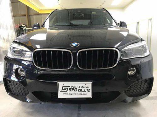 BMW X5 X DRIVE 35d M SPORT